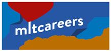 MLT Careers Logo