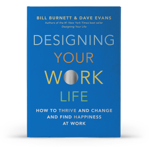Designing Your Work Life cover